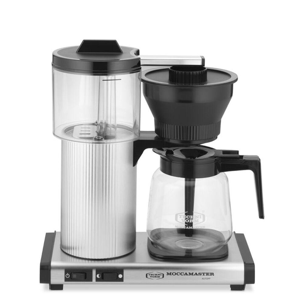 Technivorm Moccamaster Grand Coffee Maker