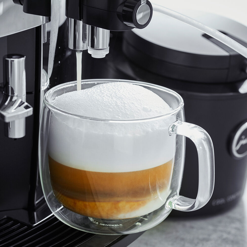 JURA S8 Automatic Coffee Machine