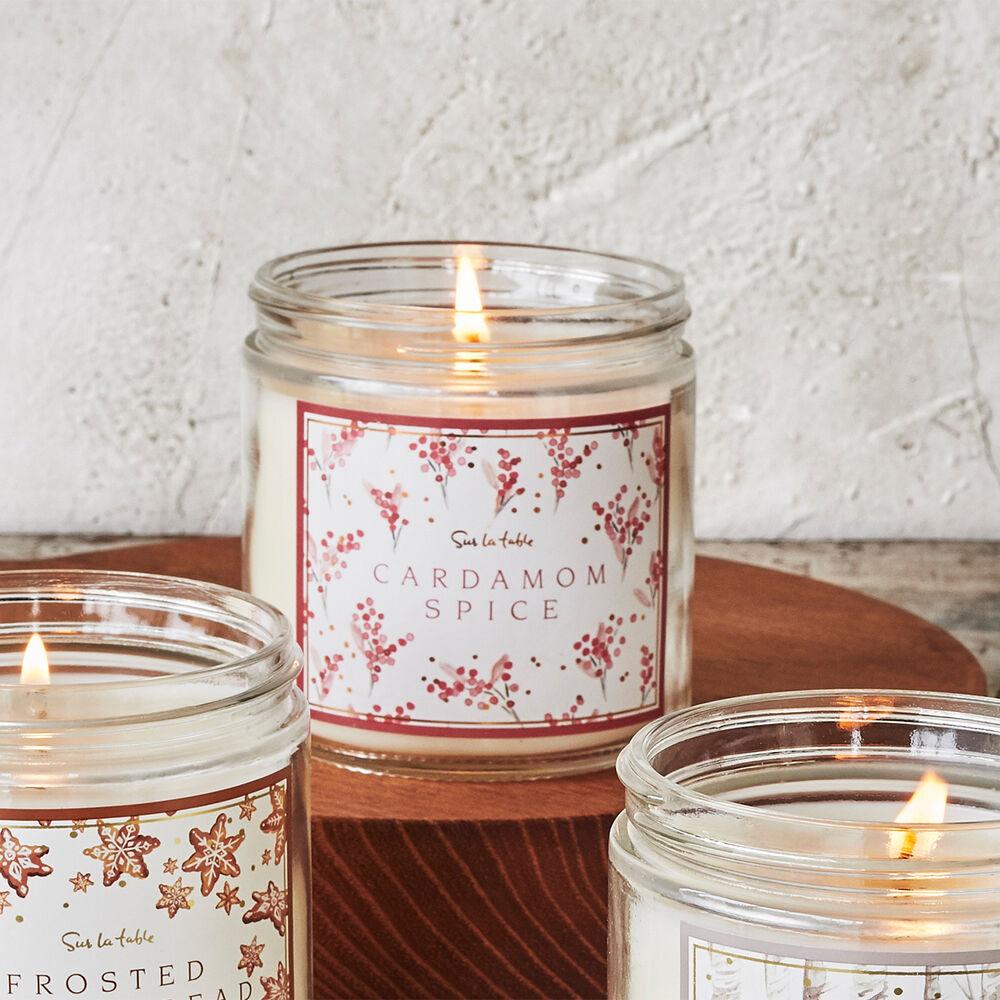 Cardamom Spice Soy Candle, 10.9 oz.
