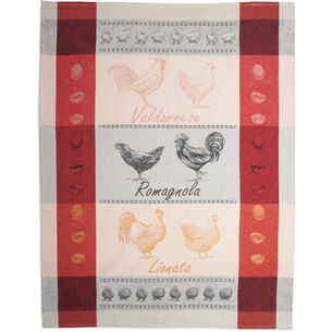 "Ruspante Italian Kitchen Towel, 28"" x 20"""