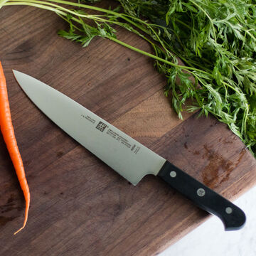 """Zwilling J.A. Henckels Gourmet Chef's Knife, 8"""""""