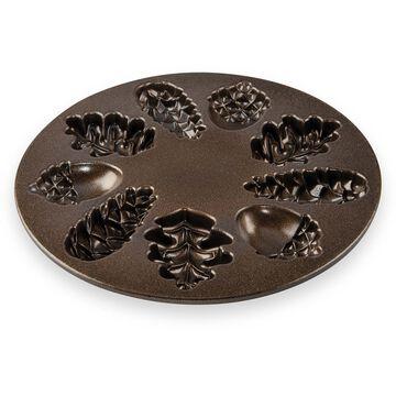 Nordic Ware Woodland Cakelet Pan