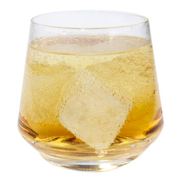 Schott Zwiesel Pure Double Old Fashioned Rocks Glass