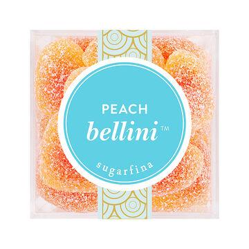 Sugarfina Peach Bellini Gummy Hearts