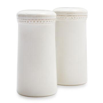 Pearl Stoneware Shaker Set