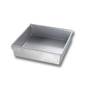 USA Pan Square Cake Pan