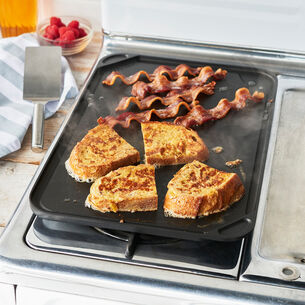 Scanpan Evolution Double Burner Griddle