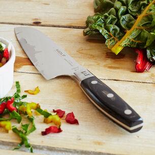 "Wolf Gourmet Santoku Knife, 6.5"""