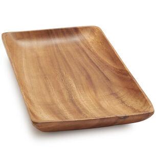 Acacia Wood Serving Platter