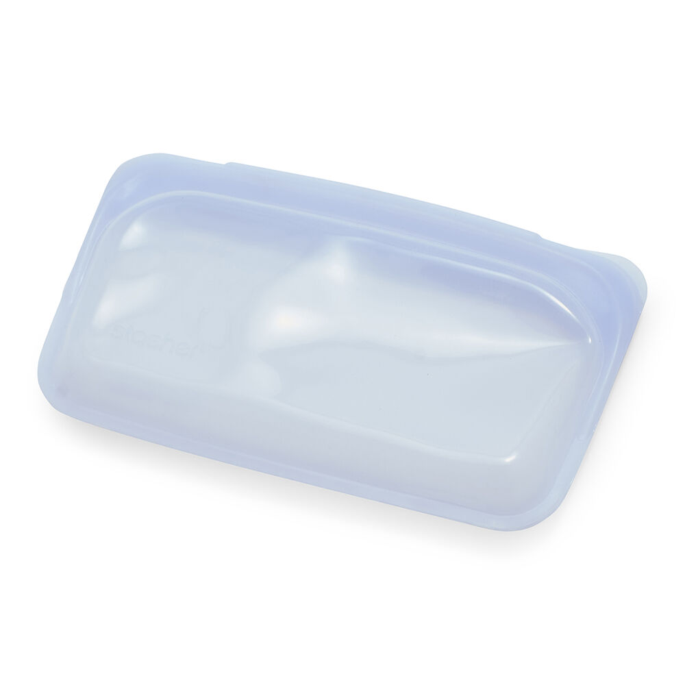 Stasher Reusable Snack Bag