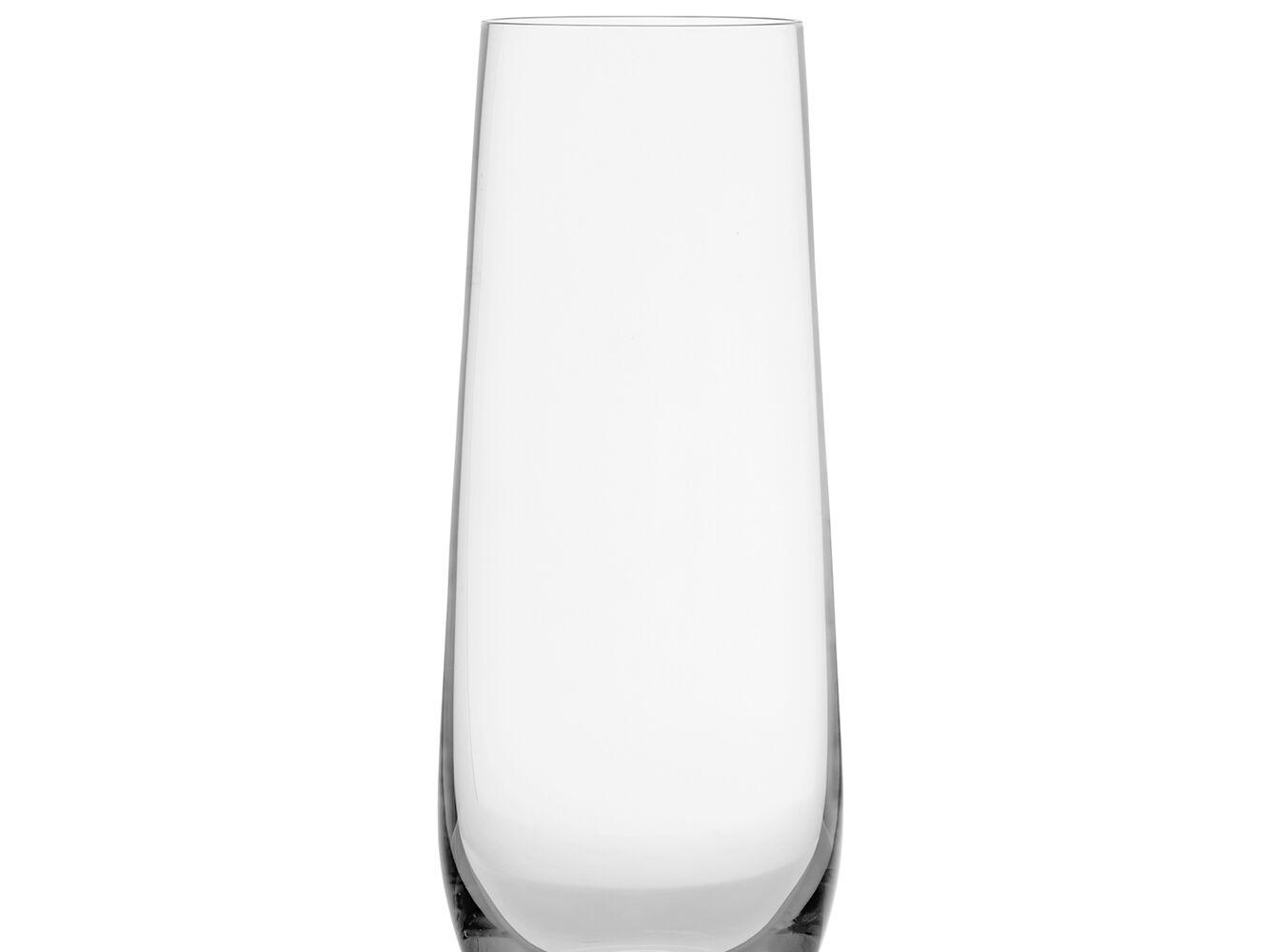 Schott Zwiesel Forte Champagne Glasses, Set of 6 | Sur La Table