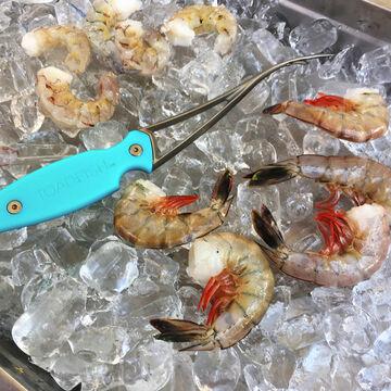 Frogmore Shrimp Cleaner