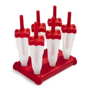 Sur La Table Rocket Pop Molds, Set of 6