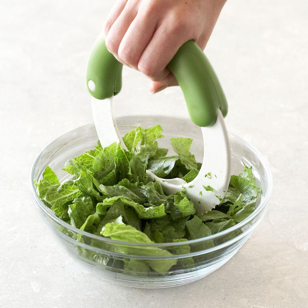 Chef'n Saladshears Salad Chopper