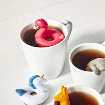 Fred Float Tea Flamingo Tea Infuser