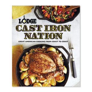 Lodge Cast Iron Nation