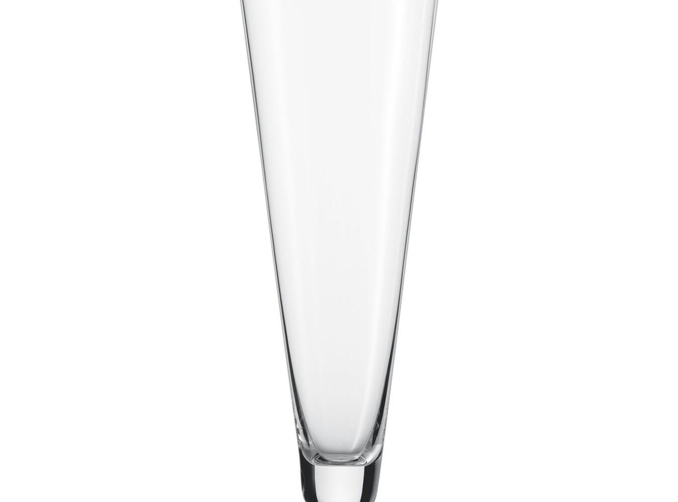 Schott Zwiesel Beer Basic Footed Pilsner Glasses, Set of 6 | Sur La Table