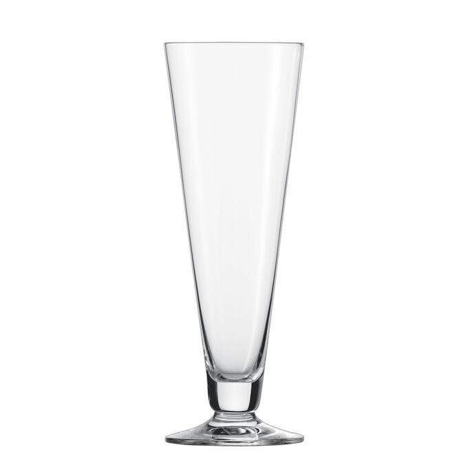 Schott Zwiesel Beer Basic Footed Pilsner Glasses, Set of 6
