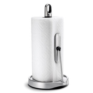 simplehuman Paper Towel Holder
