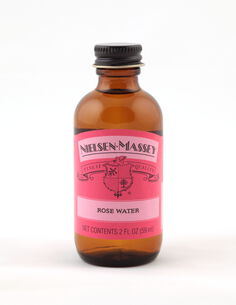 Nielsen Massey Rose Water