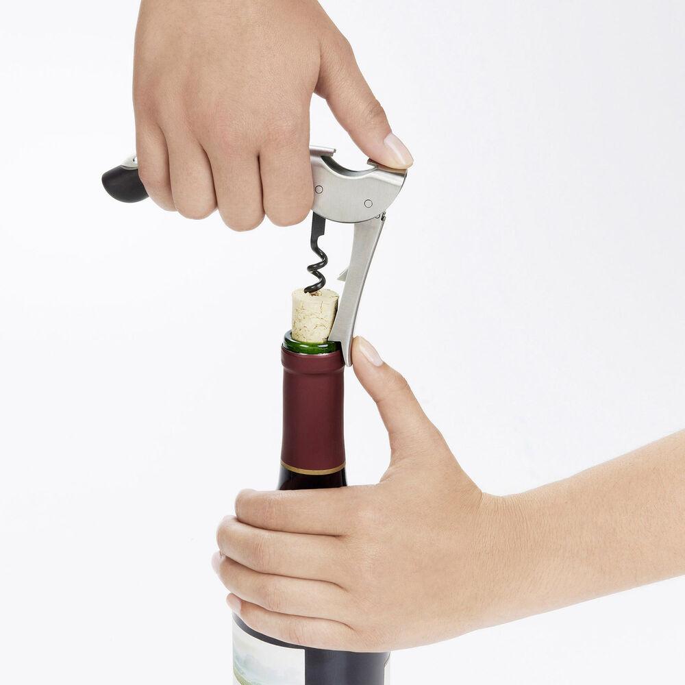 OXO Double-Lever Waiter's Corkscrew