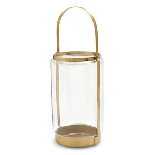 Sur La Table Gold Lantern