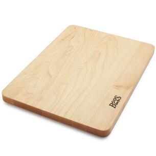 """John Boos & Co. Maple Cutting Board, 15"""" x 11"""""""