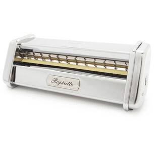 Marcato Atlas Pasta Machine Reginette Attachment, 12 mm