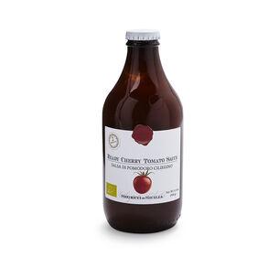 Frantoi Cutrera Organic Cherry Tomato Sauce