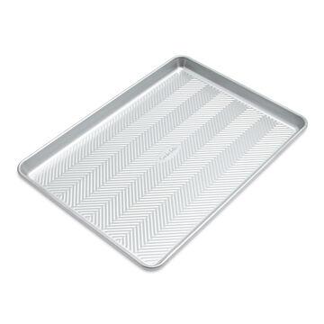Sur La Table Silver Classic Half Sheet Pan