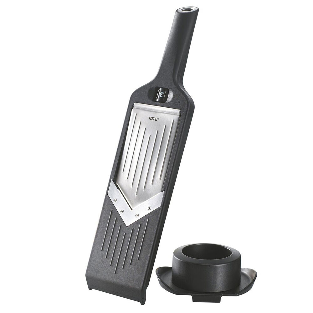 GEFU Violi Adjustable V-Slicer Mandoline