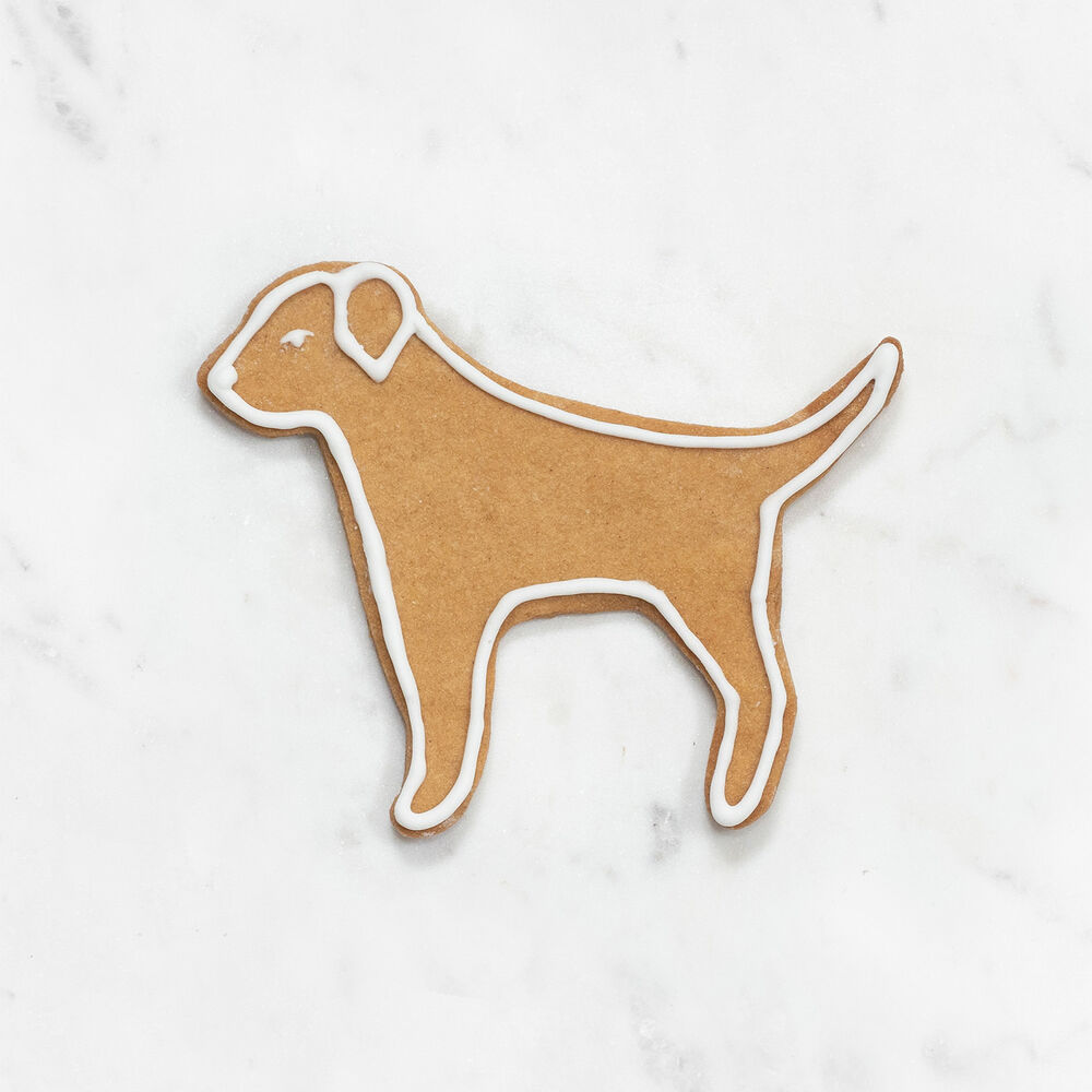 Labrador Cookie Cutter, 4.5""