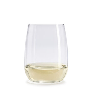 Sur La Table by Bormioli Rocco Stemless Wine Glasses, Set of 6