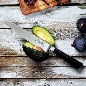 "Cristel Utility Knife, 7"""