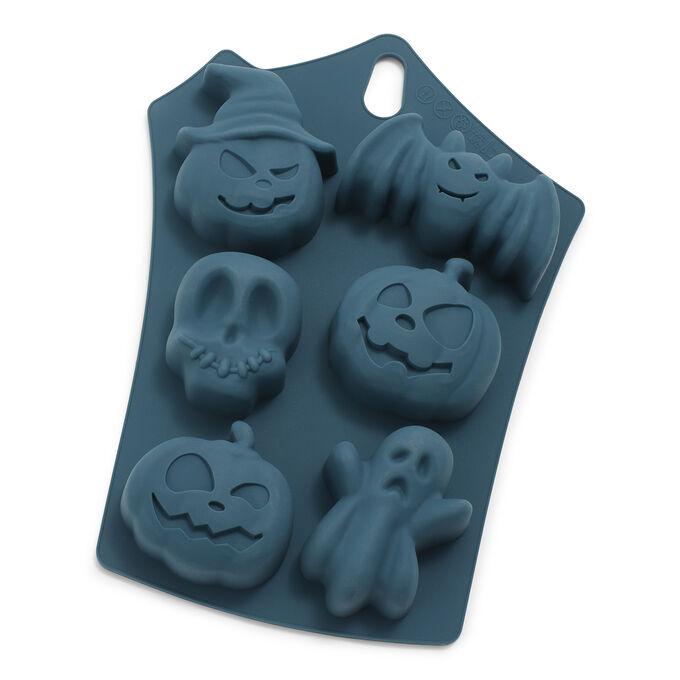 Halloween Silicone Mold