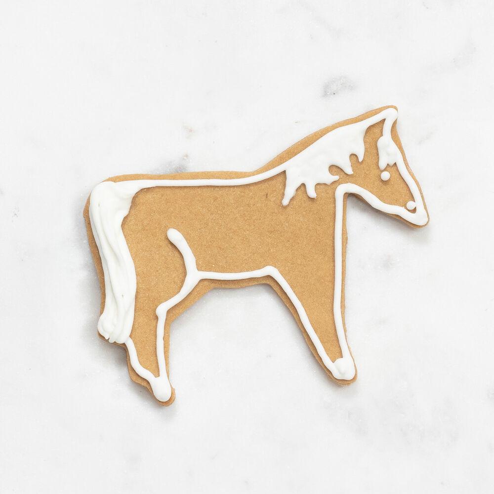 """Horse Cookie Cutter, 3.5"""""""