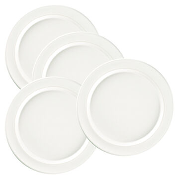 Emile Henry HR Collection Dinner Plate, Set of 4