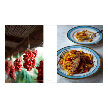Sicily: The Cookbook: Recipes Rooted in Traditions