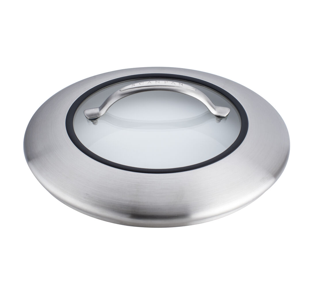 Scanpan CTX Glass Lid, 9.5""