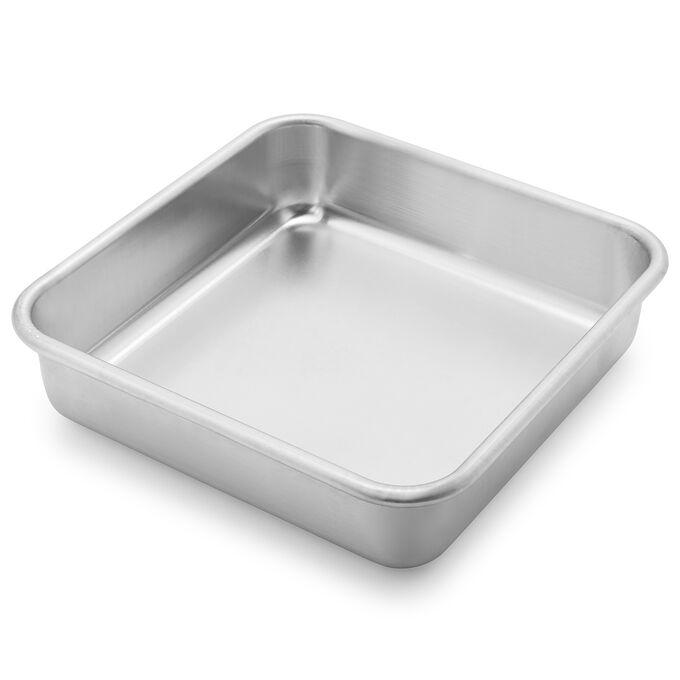 "Nordic Ware Naturals Square Pan, 8"" x 8"""