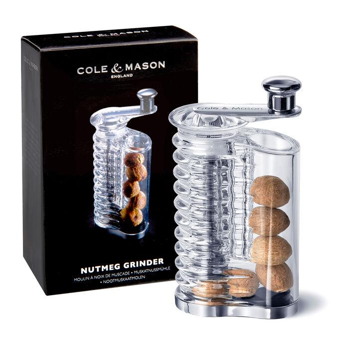 Cole & Mason Pro Nutmeg Mill