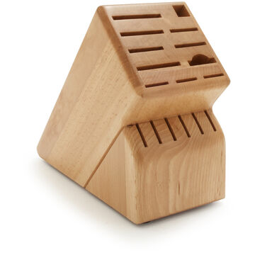 Sur La Table 17-Slot Knife Blocks
