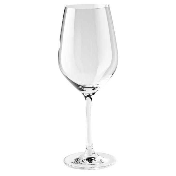 Zwilling J.A. Henckels Prédicat Burgundy White Wine Glasses, 13.6 oz., Set of 6