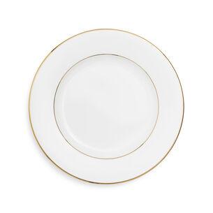 Fortessa Taura Gold Bone China Salad Plate