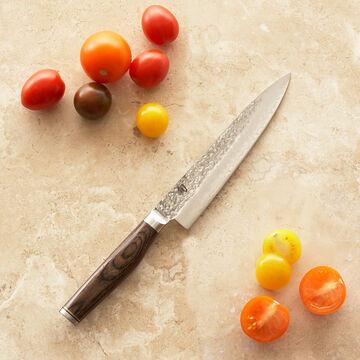"Shun Premier Utility Knife, 6"""