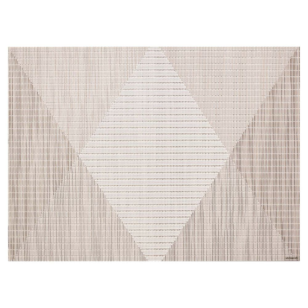 Chilewich Signal Sand Placemat