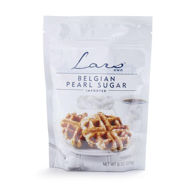 Lars Own Imported Belgian Pearl Sugar