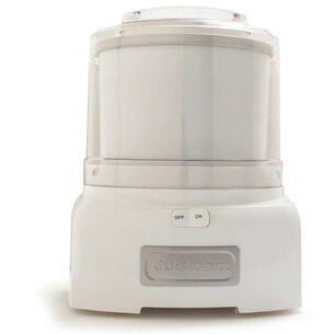 Cuisinart Classic Frozen Yogurt, Ice Cream and Sorbet Maker