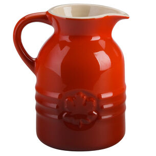 Le Creuset Syrup Pitcher, 8 oz.