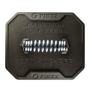 FINEX Flat Press